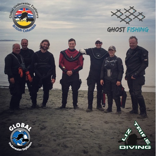 Ghost Fishing Survey